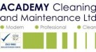 Academy Cleaning & Maintenance