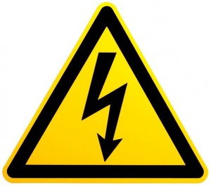Electrical Warning
