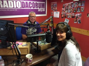 Radio Dacorum Jun2015