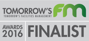TFM Awards 2016 Finalist Logo